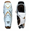 Warrior Hitman Jr. Shin Guards