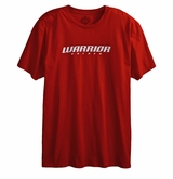 Warrior Hockey Logo Sr. Short Sleeve Tee Shirt