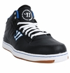 Warrior Hound Dog 2.0 Shoes - Black/Blue