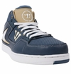 Warrior Hound Dog 2.0 Shoes - Blue/White