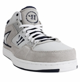 Warrior Hound Dog 2.0 Shoes - Gray/Blue