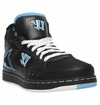 Warrior Hound Dog Youth Shoes - Black
