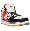 Warrior Hound Dog Youth Shoes - Rasta