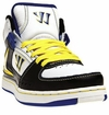 Warrior Hound Dog Yth. Shoes - Royal/Yellow