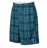 Warrior Houndsplaid Sr. Short