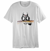 Warrior Huffer Sr. Short Sleeve Tee Shirt