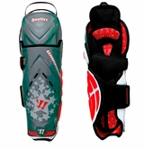 Warrior Hustler Jr. Shin Guards