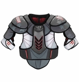 Warrior Hustler Jr. Shoulder Pads