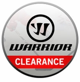 Warrior Intermediate Clearance Hockey Sticks