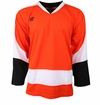 Warrior KH130 Sr. Hockey Jersey - Philadelphia Flyers
