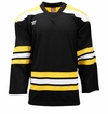 Warrior KH130 Sr. Hockey Jersey - Boston Bruins