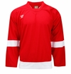 Warrior KH130 Sr. Hockey Jersey - Detroit Red Wings
