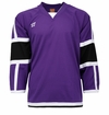 Warrior KH130 Sr. Hockey Jersey - Los Angeles Kings