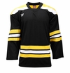 Warrior KH130 Yth. Hockey Jersey - Boston Bruins