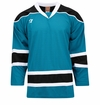 Warrior KH130 Yth. Hockey Jersey - San Jose Sharks