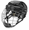 Warrior Krown 360 Hockey Helmet Combo