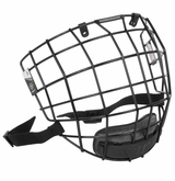 Warrior Krown Black Hockey Facemask