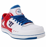 Warrior Low Dog Jr. Shoes - Rabil