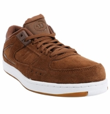 Warrior Low Dog Shoes - Brown