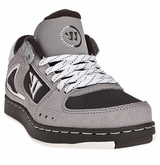 Warrior Low Dog Yth. Lifestyle Shoe - Gray/Dark Gray