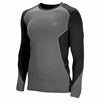 Warrior Micro-Blam Sr. Long Sleeve Crew