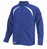 Warrior Motion Sr. Warm Up Jacket