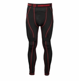 Warrior Nutt Hutt Long Yth. Compression Jock Pant w/Cup