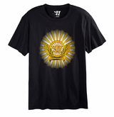 Warrior Oval Office Sr. Short Sleeve Tee Shirt