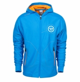 Warrior Performance Sr. Full Zip Sweatshirt