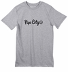 Warrior Pipe City Yth. Short Sleeve Tee Shirt