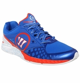 Warrior Prequel 2.0 Men's Training Shoe - Blue/Orange