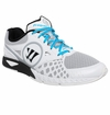 Warrior Prequel 2.0 Men's Training Shoe - White/Silver