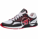 Warrior Prequel Men's Training Shoes - Black/Red