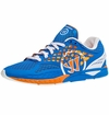 Warrior Prequel Men's Training Shoes - Blue/Orange