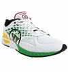 Warrior Prequel Men's Training Shoes - Rasta