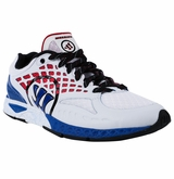 Warrior Prequel Men's Training Shoes - Red/White/Blue