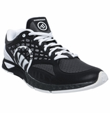 Warrior Prequel Men's Training Shoes - Reflective Black