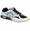 Warrior Prequel Men's Training Shoes - White/Blue/Orange