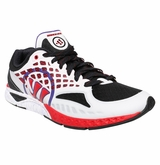 Warrior Prequel Men's Training Shoes - White/Red/Purple
