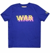 Warrior Prism Sr. Short Sleeve Tee