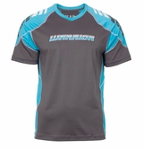 Warrior Raditude Sr. Short Sleeve Training Top