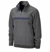 Warrior Rhinelander Sr. 1/4 Zip Fleece Sweatshirt