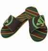 Warrior Riot Slide Sandals - Black/Multi