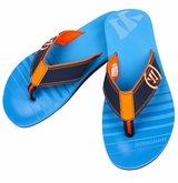 Warrior Riot Thong Sandals - Blue/Navy '13 Model