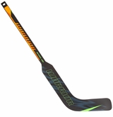 Warrior Ritual VR1 Composite Mini Hockey Goalie Stick - Orange