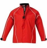 Warrior Shield Adult Waterproof Warm-Up Jacket