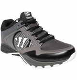 Warrior Siege Men's Training Shoe - Black