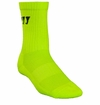 Warrior Sr. Crew Socks - 3 Pack