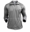 Warrior Sr. Plaited Fleece 1/4 Zip Pullover