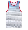 Warrior Starz Strap Sr. Tank Top